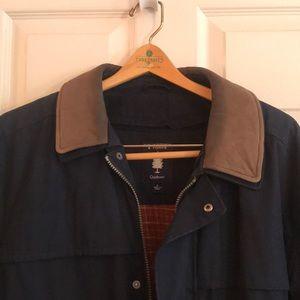Men's Fall Jacket